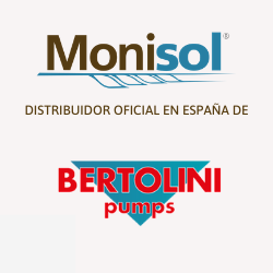 Distribuidor oficial bertolini en españa