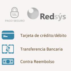 formas de pago seguro online
